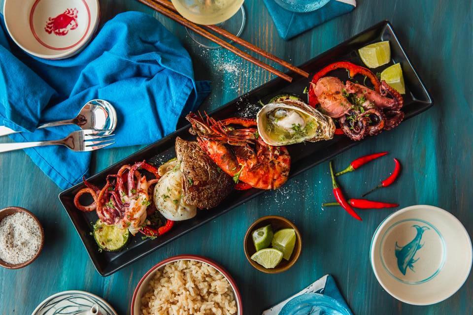 Fresh Catch Vietnam